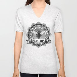 Bros. of B. Light Unisex V-Neck
