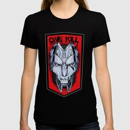 JHIN LEAGUE OF LEGENDS T-shirt