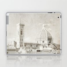 d u o m o #3 Laptop & iPad Skin