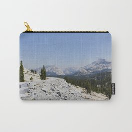 Yosemite National Park - Olmsted Point Carry-All Pouch