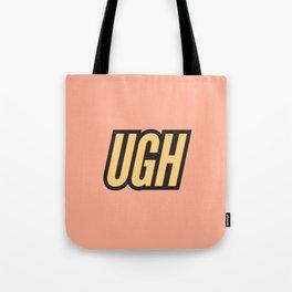 Ugh Tote Bag