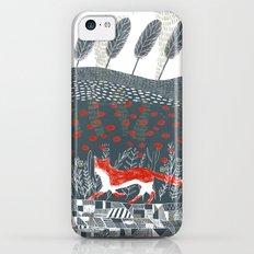 Foxfield iPhone 5c Slim Case