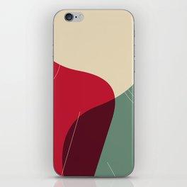 lean iPhone Skin