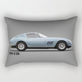 The 275 GTB-6 Rectangular Pillow