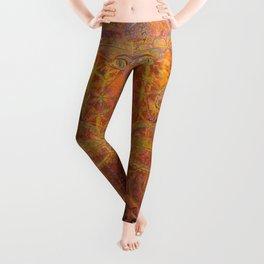 Muladhara - Root Chakra Leggings