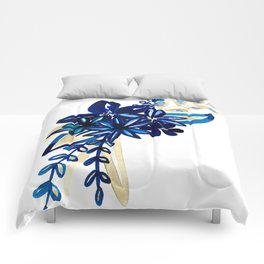 Syros Bouquet Comforters