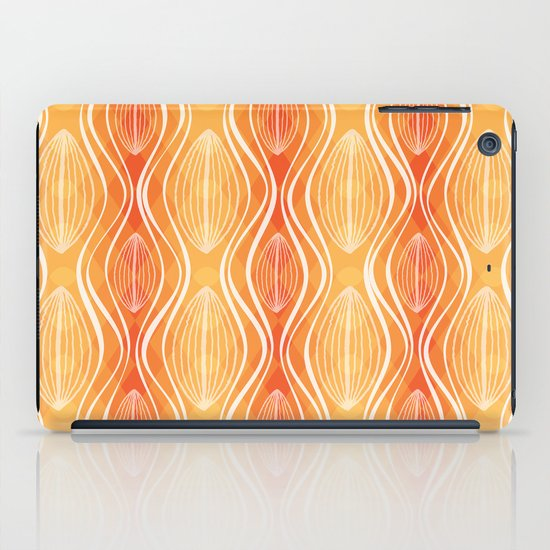 pattern series 055 iPad Case