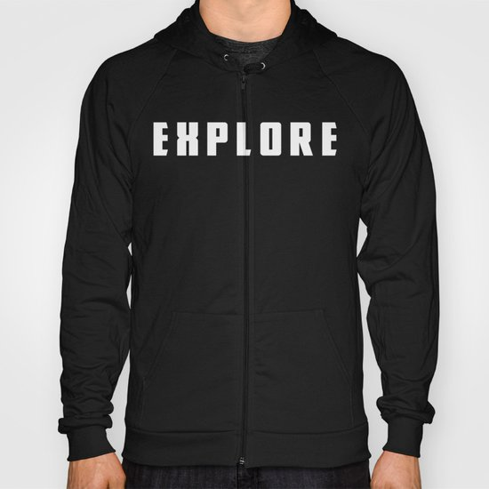 Explore: Forest Hoody