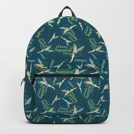 Happy Thoughts Backpack