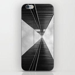 Vanishing Point iPhone Skin