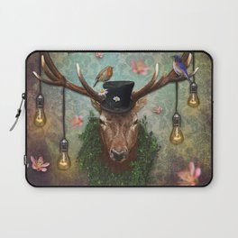 Ready For Spring Laptop Sleeve