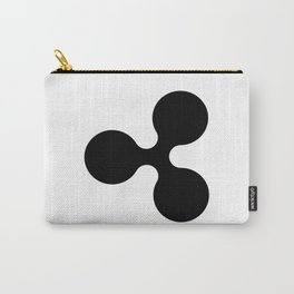 Ripple (XRP) Crypto Carry-All Pouch