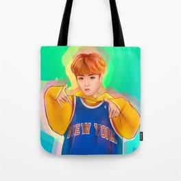 J-Hope Tote Bag
