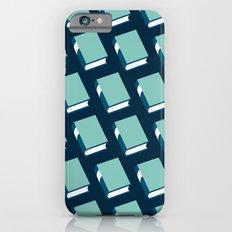 Powell (Blue) Slim Case iPhone 6s