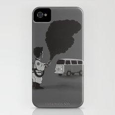Smokebuster Slim Case iPhone (4, 4s)