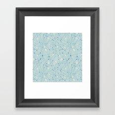 Atlantis LB Framed Art Print