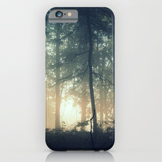 Find Serenity iPhone & iPod Case