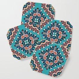 Native American Navajo pattern II Coaster