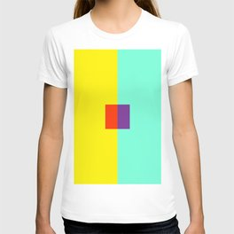 M O D E R N | C O L O R T-shirt