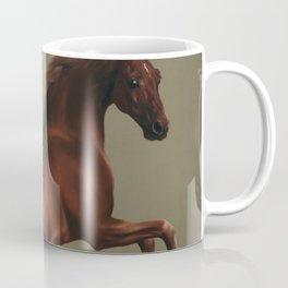 George Stubbs - Whistlejacket Coffee Mug