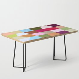 The Jelly Beans Coffee Table