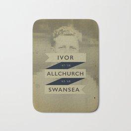 Swansea - Allchurch Bath Mat