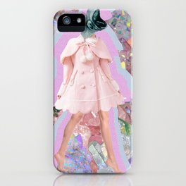 Most Kawaii <3 iPhone Case