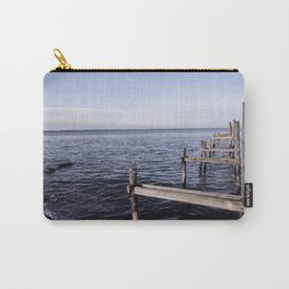 The North Sea, Denmark Carry-All Pouch