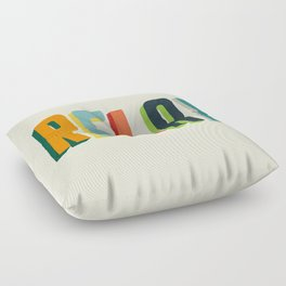 Relax Floor Pillow