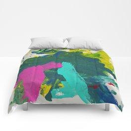 Sean's Art Comforters