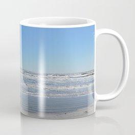 Galveston island Texas Coffee Mug