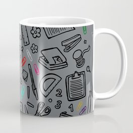 Stationery Lover Coffee Mug