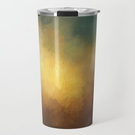 Chickadee in Morning Prayer Travel Mug