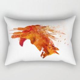 Plattensee Fox Rectangular Pillow