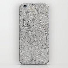 Web Pattern iPhone & iPod Skin