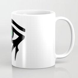 The Eye of Ra Coffee Mug