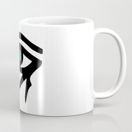 The Eye of Ra Coffee Mug