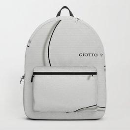 Giotto Prêt-à-porter Backpack