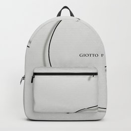 Giotto Prêt-à-porter Backpack