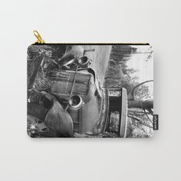 Old Truck Carry-All Pouch