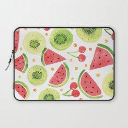 Summer Fruit Punch Laptop Sleeve