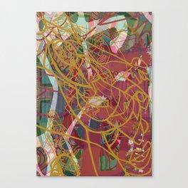 everlasting Canvas Print
