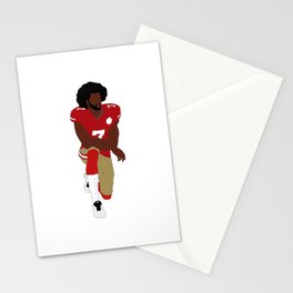 Colin Kaepernick Stationery Cards