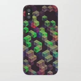 pryp tyme iPhone Case