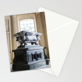 Tomb of Joseph Bonaparte, Paris Stationery Cards