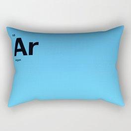 Argon Rectangular Pillow