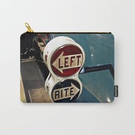 Left Rite Carry-All Pouch