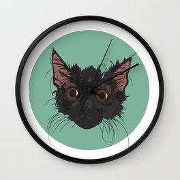 Sasha Wall Clock