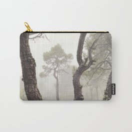 """""""Looking for the sky..."""" Follow your dreams. Retro Carry-All Pouch"""