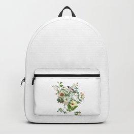 WHITE BIRD Backpack